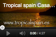 Tropical Spain Video
